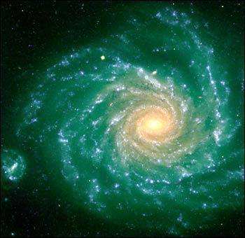green-galaxy-largest