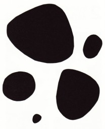black-shapes