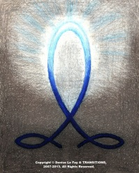 Ascension symbol