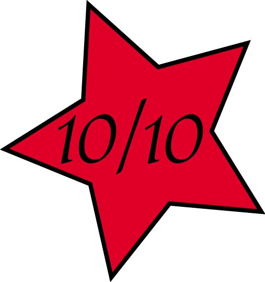 10-10 star | TRANSITIONS