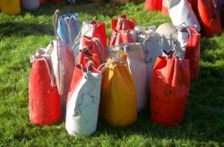 425x282 ballast bags