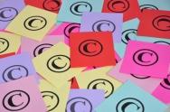 copyright multi pinks