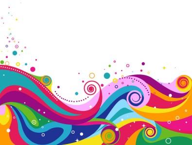 800x604 colored waves horizontal