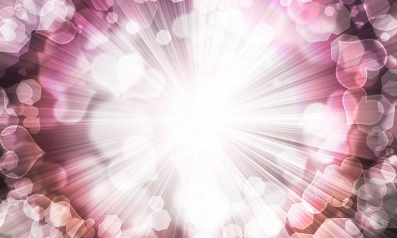 800x480 blurred heartlight