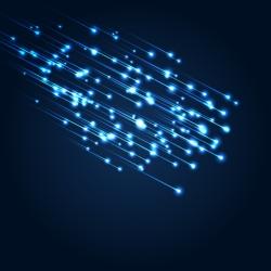 blue soul comets