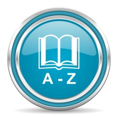 dictionary icon 3